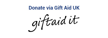 Donate via Gift Aid UK